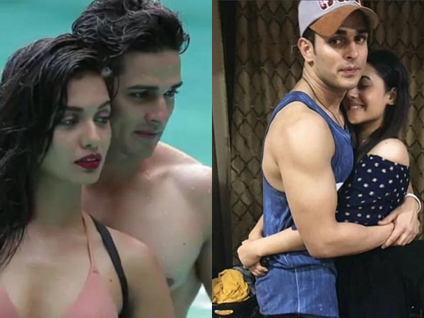 priyank sharma girlfriend