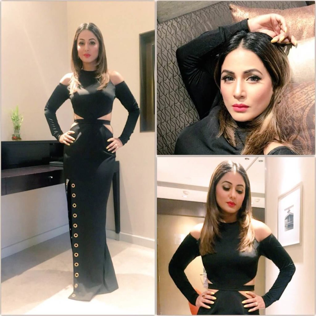 hina khan photos instagram