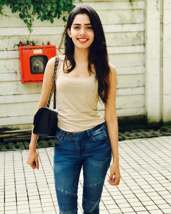 sana sayyad photos