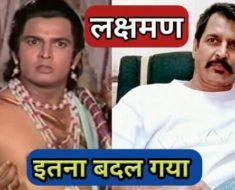 sunil lahri before and after